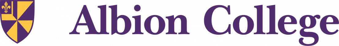 Logo of Albion College Course Webs