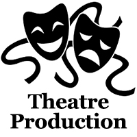 Theatre Production Course Web Icon